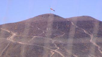 [VIDEO] Rajo Inca asegura 40 años de operación
