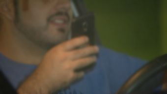 [VIDEO] Asaltan y golpean a chofer de App