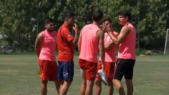 [VIDEO] El drama de la segunda división: Jugadores quedan fuera por viejos