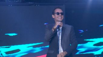 [VIDEO] Marc Anthony: De la salsa a lo urbano