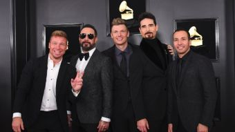 La simple petición de Backstreet Boys a la organización de Viña 2019