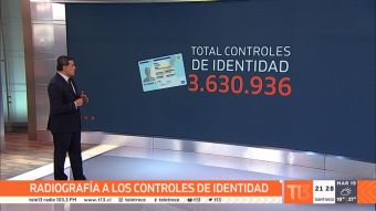 [VIDEO] ¿Son efectivos los controles de identidad preventivos?