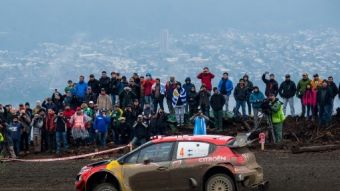 [VIDEO] Chile ya piensa en el Rally Mundial 2020