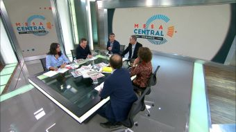 [VIDEO] Mesa Central: capítulo 17 - domingo 07 de julio de 2019