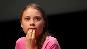 Greta Thunberg: una adolescente ecologista en ascenso