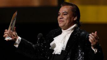 Cantante mexicano Juan Gabriel muere por un infarto a los 66 años