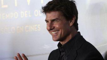 Tom Cruise cumplirá un importante sueño espacial