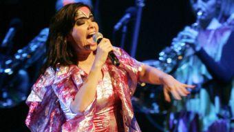 [VIDEO] Revisa el nuevo videoclip de Björk: The Gate