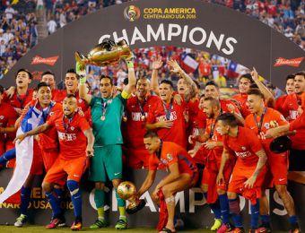 Arturo Salah adelanta que celebración por Copa Centenario sería el domingo en el Nacional