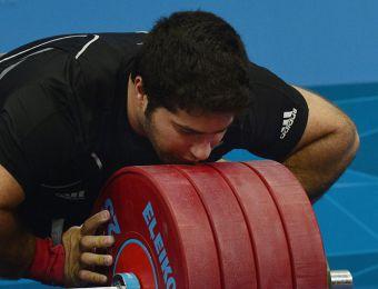 [VIDEO] Juegos Olímpicos: la popularidad del levantamiento de pesas