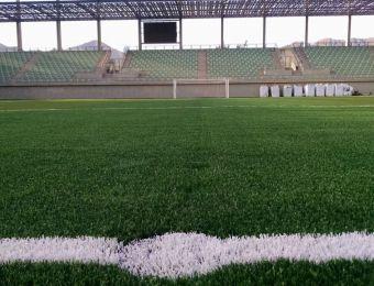 [FOTOS] Así luce el reparado estadio de Deportes Copiapó a dos años del alud