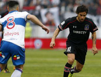 [FOTOS] Las mejores postales de la Supercopa Chile entre la UC y Colo Colo