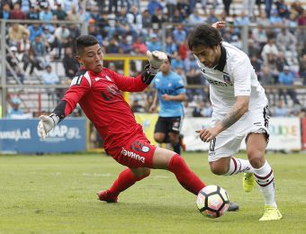 [FOTOS] Las postales del empate entre Deportes Iquique y Colo Colo en Cavancha