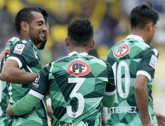 [VIDEO] Goles Fecha 6: Wanderers vence a San Luis en Quillota