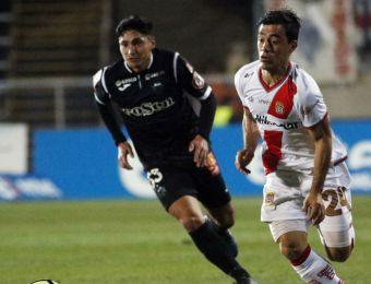 [VIDEO] Goles Fecha 6: Curicó Unido y Deportes Temuco empatan en La Granja