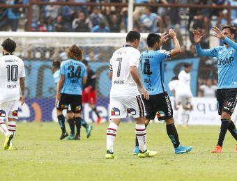 [VIDEO] Goles Fecha 6: Iquique y Colo Colo reparten puntos en Cavancha