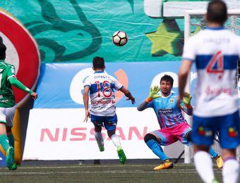 [VIDEO] Ranking de Verdad: los mejores goles del fin de semana en el fútbol chileno