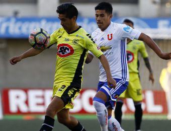 [VIDEO] El triunfo de la U sobre San Luis en Quillota por cuartos de Copa Chile