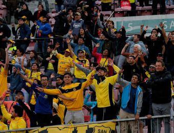 [VIDEO] El emotivo clip con que San Luis anuncia su debut en el Campeonato Nacional 2018