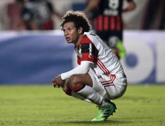 [VIDEO] Universidad de Chile busca reforzarse con ex Flamengo
