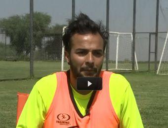 [VIDEO] La revancha de Mathías Vidangossy
