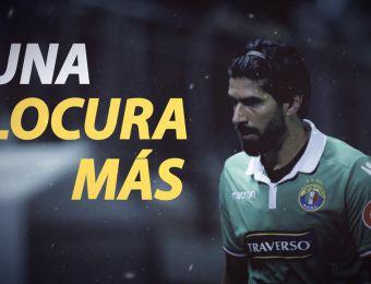 [VIDEO] La nueva locura de Sebastián Abreu