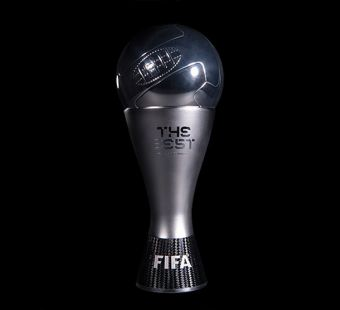 [EN VIVO] Sigue la ceremonia de los premios The Best 2017 de la FIFA