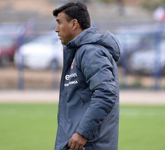 Héctor Robles se ilusiona con Chile Sub 20: Estamos a las puertas de algo importante