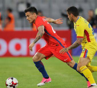 [EN VIVO] Chile busca ante Australia su paso a semifinales de Copa Confederaciones