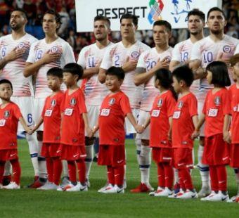 Confirman nuevo amistoso para la Selección Chilena en noviembre