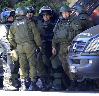 Socorro Andino deja búsqueda oficial de jóvenes desaparecidos en Cerro Provincia