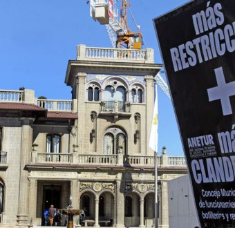 Providencia (no) es Chile