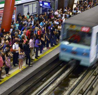 ¿Qué hacer con Metro?