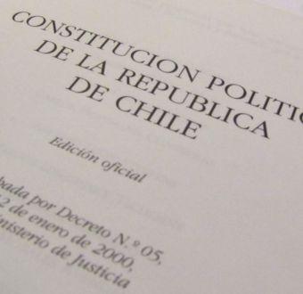 Las razones para una nueva Constitución