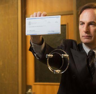 "Ya hay fecha de estreno para la serie ""Better Call Saul"""
