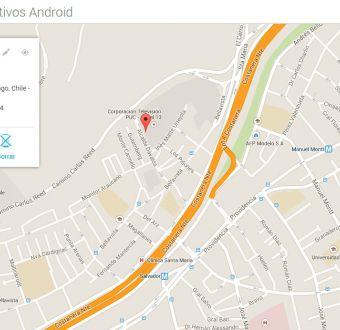 Google ahora permite desconectar a dispositivos sospechosos