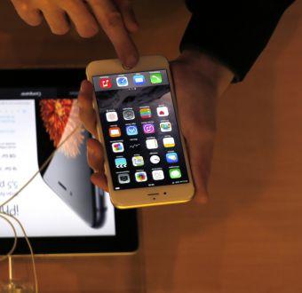 Apple vendió menos iPads de lo esperado