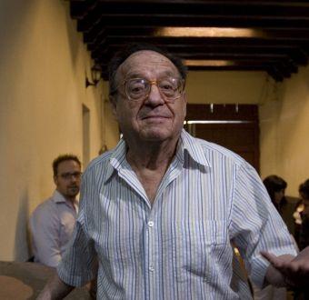 """A los 85 años falleció Roberto Gómez Bolaños """"Chespirito"""""""