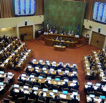Reforma educacional: Diputados votan proyecto de inclusión escolar en jornada decisiva