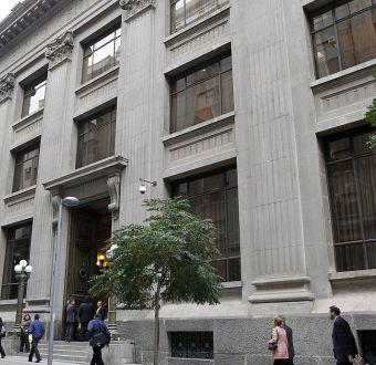 Banco Central acordó reducir Tasa de Interés de Política Monetaria a 2,5%