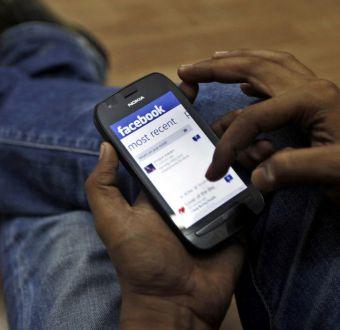Facebook estrenó versión liviana para el teléfono