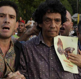 """Reinaldo Escobar y diálogo Cuba-EE.UU: """"El optimismo tiene sus límites"""""""