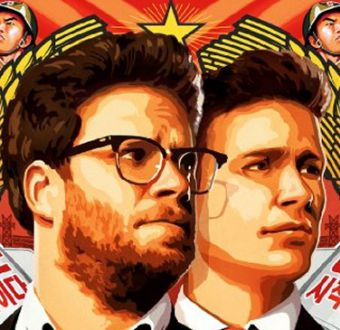 "Así reaccionó Hollywood luego que Sony cancelara ""The Interview"""