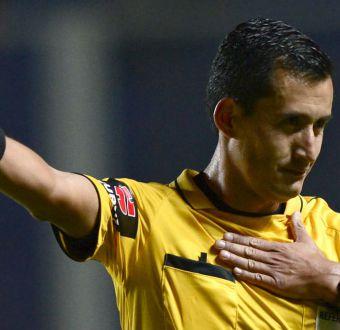 San Lorenzo pide a Osses para arbitrar final contra Real Madrid