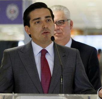 """Ministro Peñailillo y reforma laboral: """"Todos van a ser escuchados"""""""