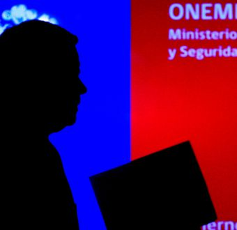 Sismo de menor intensidad afectó a la Región de Coquimbo