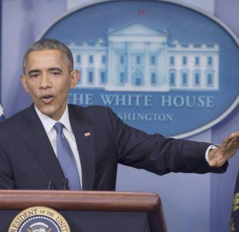 "Corea del Norte amenaza a Obama con un ""golpe demoledor irreparable"""
