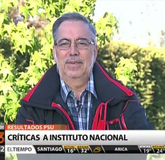 "Zolezzi reafirma críticas a I. Nacional: ""La verdad a veces duele"""