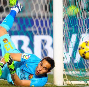 FC Barcelona golea 6-0 al Elche de Roco con Bravo como titular