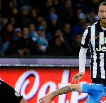 DT de la Juventus y molestia de Vidal tras cambio: \